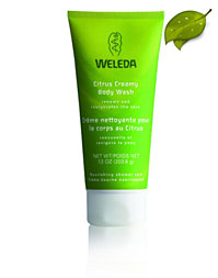 Weleda - Citrus Cream Body Wash