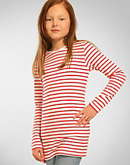 Name It - Stripe Kids Ls Top
