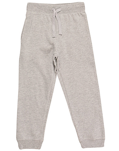 BUKSER & SHORTS - WALKING BOYS & GIRLS / BASIC SWEATPANT - NELLY.COM