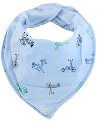 Name It - Nassar Nb Scarf Bib