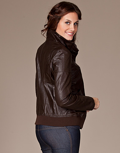 JACKOR - MOM2MOM / LEATHERJACKET CORE - NELLY.COM