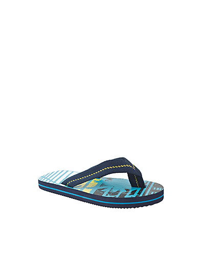 SANDALS - NAME IT / ZHOKO KIDS SLIPPERS - NELLY.COM