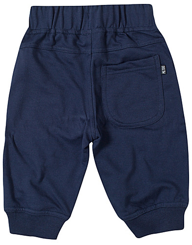 HOUSUT & SHORTSIT  - ME TOO / GODI BAM SWEAT LONGSHORTS - NELLY.COM
