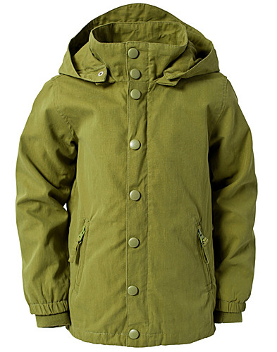 JAKKER - LITTLE HOUSE OF COMMONS / ZEKE JACKET - NELLY.COM