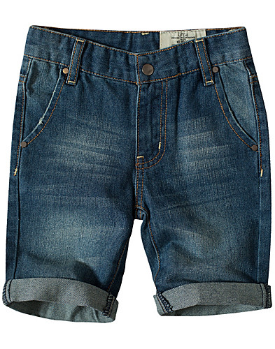 TROUSERS & SHORTS - LITTLE HOUSE OF COMMONS / ALBIN DENIM SHORTS - NELLY.COM