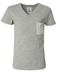 Little House Of Commons - Helge V-neck T-shirt