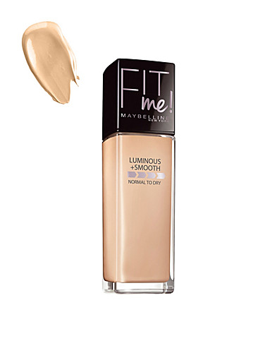 MAKEUP - MAYBELLINE / FIT ME FOUNDATION - NELLY.DE