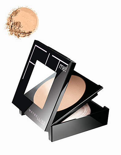 MAKE UP - MAYBELLINE / FIT ME PUDER - NELLY.COM