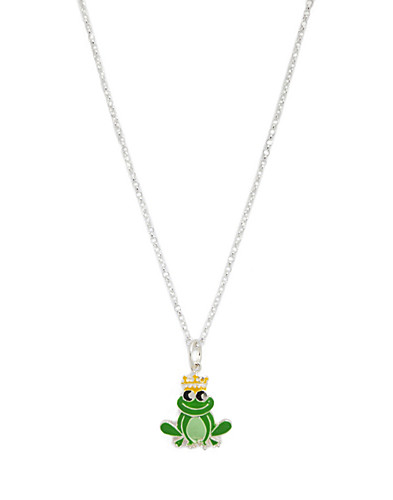 MUUT ASUSTEET - KALAS / FROG NECKLACE - NELLY.COM