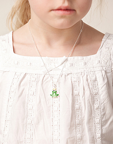 ACCESSORIES MISCELLANEOUS - KALAS / FROG NECKLACE - NELLY.COM