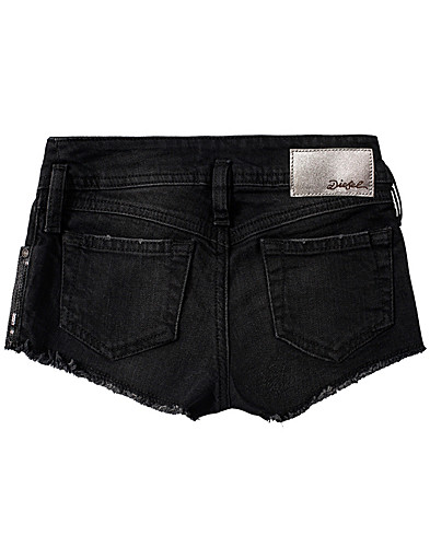 HOUSUT & SHORTSIT  - DIESEL / PLATIC SHORTS - NELLY.COM