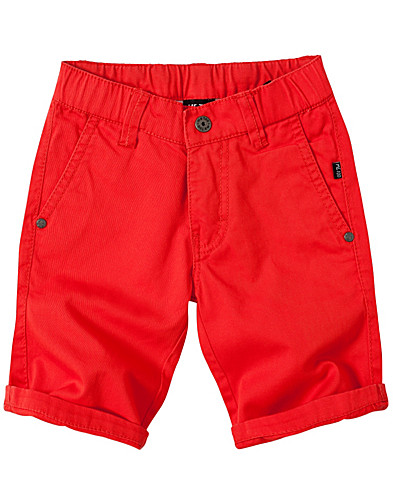 BROEKEN & SHORTS - ME TOO / GUNNER BAM LONG SHORTS - NELLY.COM