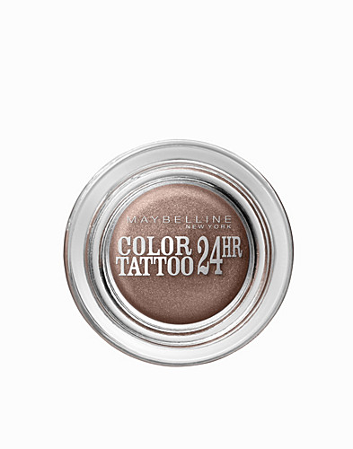 MAKE UP - MAYBELLINE / COLOR TATTOO - NELLY.COM
