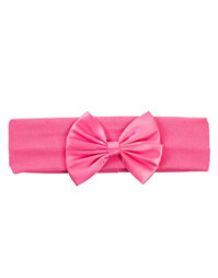 Checkmate AB - Hairband With Satin Bow
