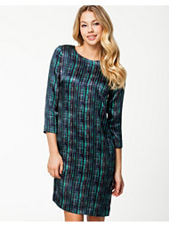 Whyred Cilla Liberty Print Dress