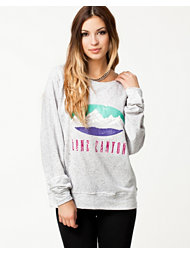Somedays Lovin Lone Canyon Printed Jumper