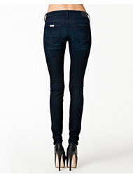 Fornarina Eva Stretch Denim Pant 10R11