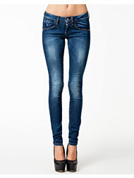 Fornarina Eva Stretch Denim Pant 09R8