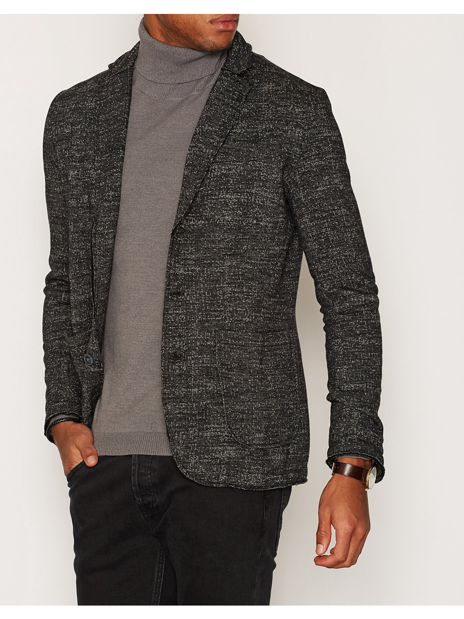 JJVASHTON SWEAT BLAZER