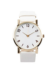 NLY Accessories Retro watch
