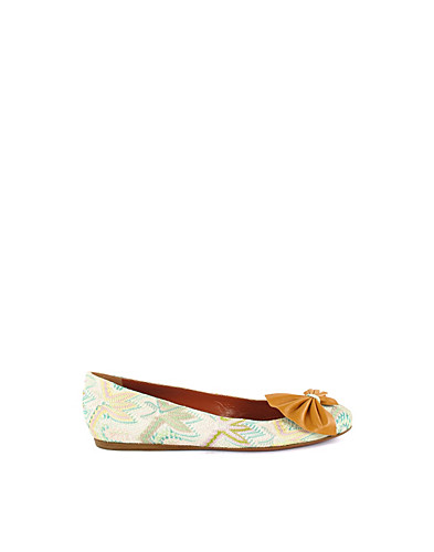 EVERYDAY SHOES - MISSONI / BALLERINA - NELLY.COM