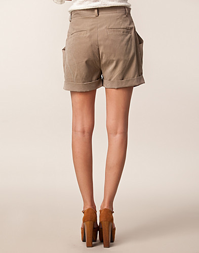 TROUSERS & SHORTS - RULES BY MARY / KAY SHORTS - NELLY.COM
