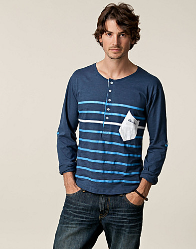 TRÖJOR - ALAN RUST / JEFFREY SWEATER - NELLY.COM
