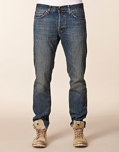JEANS - DENIM & SUPPLY RALPH LAUREN / SMITHFIELD JEANS - NELLY.COM