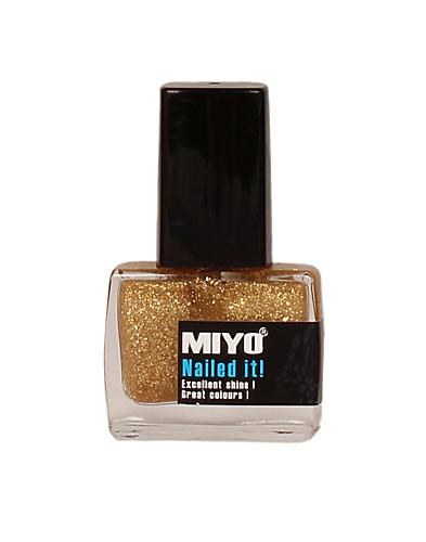 NAIL POLISH - MIYO / NAILED IT! - NELLY.COM