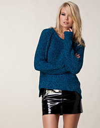 Issue 1.3 - Lou Sweater