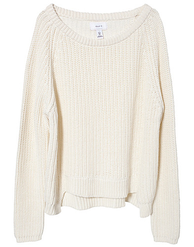 JUMPERS & CARDIGANS - ISSUE 1.3 / LOU SWEATER - NELLY.COM