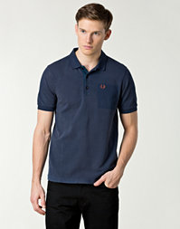 Fred Perry Workwear - Piké Sprayed Shirt