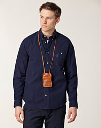 Fred Perry Workwear - Royal Oxford Shirt