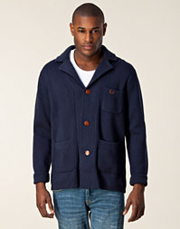 Fred Perry Workwear - Workers Sweater