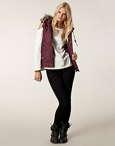 JACKETS AND COATS - VOI JEANS / LADY GOOSE - NELLY.COM