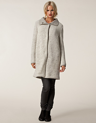 JACKOR - BOSS ORANGE / ORANDANA COAT - NELLY.COM
