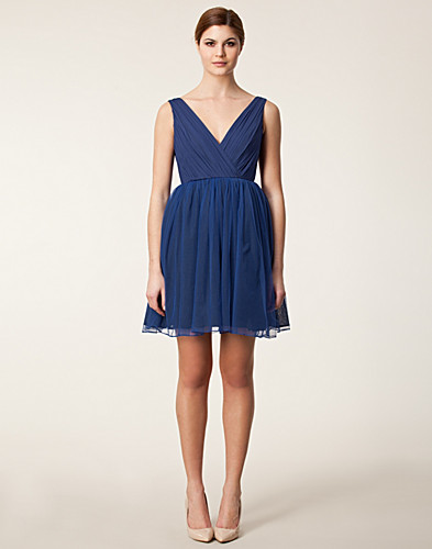 FESTKLÄNNINGAR - ZETTERBERG / NADJA DRESS - NELLY.COM