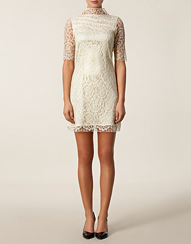 PARTY DRESSES - ZETTERBERG / LACE DRESS - NELLY.COM