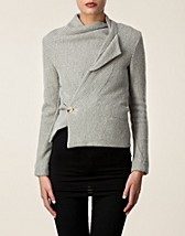 ELEONORA KNITTED JACKET