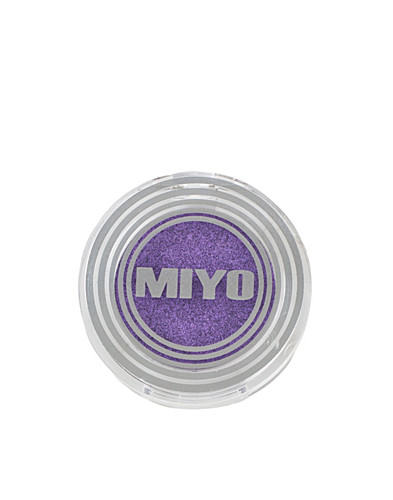MAKE UP - MIYO / OMG SINGLE EYESHADOW - NELLY.COM