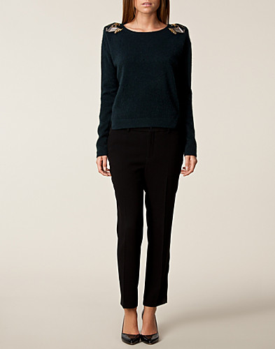 JUMPERS & CARDIGANS - SCHUMACHER / JOYFUL PULLOVER - NELLY.COM