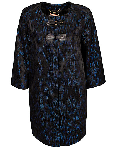 JACKOR - MATTHEW WILLIAMSON / PANELLED COAT - NELLY.COM