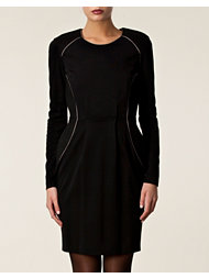 Matthew Williamson Quilted Dress