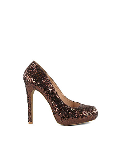 PARTY SHOES - CHINA GIRL / SPARKLEY - NELLY.COM