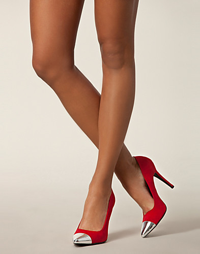PARTY SHOES - CHINA GIRL / POINTY PUMPS - NELLY.COM