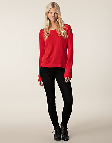JUMPERS & CARDIGANS - MODSTRÖM / FANCY KNIT - NELLY.COM