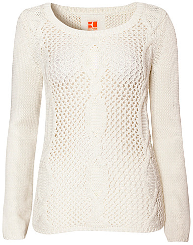JUMPERS & CARDIGANS - BOSS ORANGE / WALICE KNITWEAR - NELLY.COM