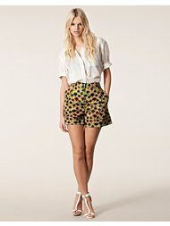 Schumacher Psychedelic Palms Shorts