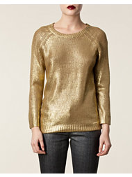 Michael Michael Kors Raglan Sleeve Sweater