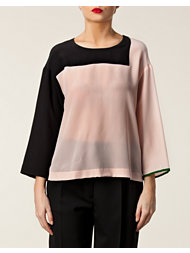 Sonia by Sonia Rykiel Multicolor Blouse Top